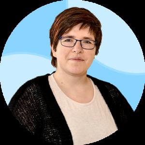 Birgit Ameti Steuerfachwirtin